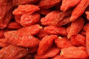 Organic Goji Berry | Rowland Materials Company