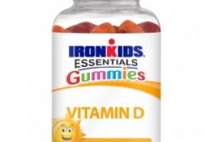 Iron Kids – Santa Cruz Nutritionals
