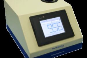 PACKMOIST Cigarette Industrial Moisture Analyzer   Sensortech Systems