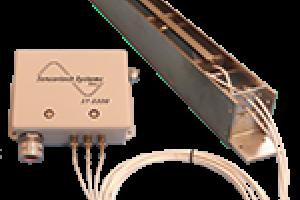 Open Frame Moisture Sensor   Sensortech Systems Inc.