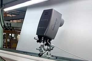 Online IR Industrial Moisture Sensors   Sensortech Systems