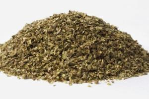 Dried Oregano | Dehydrated Foods | Silva International - Silva International