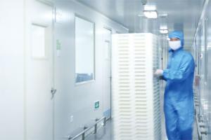 Quality Control | Sirio Pharma