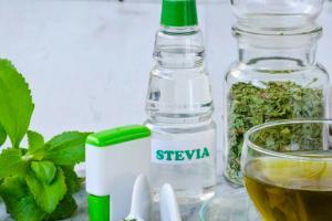 Product Portfolio - Stevia Advantage - Skyherb