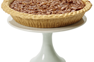 Southern Pecan Pie - South Georgia Pecan