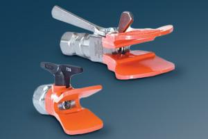 High pressure spray nozzles from Spraying Systems Co.