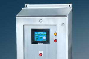 AutoJet mold inhibitor spray system | Spraying Systems Co