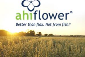 Ahiflower® vegan Omegas 3-6-9