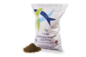 Tasa: Fishmeal