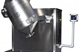 HDB Mixers – TES Equipment Supplier | Machinery For Dietary Supplement Industry