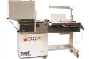 TIM – TES Equipment Supplier | Machinery For Dietary Supplement Industry