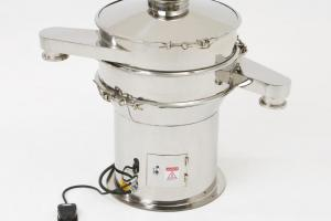 TES-24 Sifter – TES Equipment Supplier | Machinery For Dietary Supplement Industry