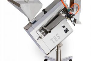 TCP 100– TES Equipment Supplier | Polisher For Dietary Supplement Industry