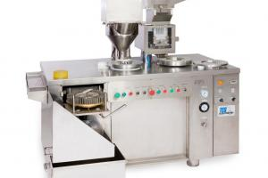 TES-5  Semi-Automatic Capsule Filler – TES Equipment Supplier   Machinery For Dietary Supplement Industry