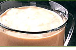 Instant Hot Cocoa Stabilizers