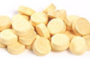 Best Manufacturer of Gluten-Free Vitamins and Supplements - Tishcon Corp