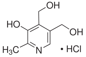 Pyridoxine HCl 98% DC