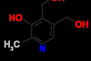 Pyridoxine HCl USP