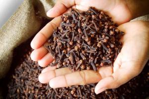 Organic Cloves | Ground & Whole | Indonesia