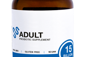 Adult Regularity + Digestive + Immune Support