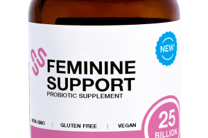 Feminine Support - UASLabs