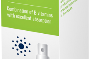 B complex - Valens - Coenzyme Q10, Collagen, Vitamins, Fertility and other dietary supplements.
