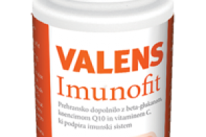 Imunofit - Valens - Coenzyme Q10, Collagen, Vitamins, Fertility and other dietary supplements.