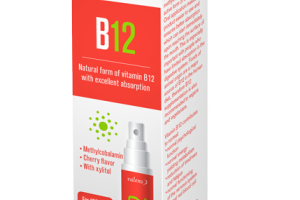 Vitamin B12 - Valens - Coenzyme Q10, Collagen, Vitamins, Fertility and other dietary supplements.