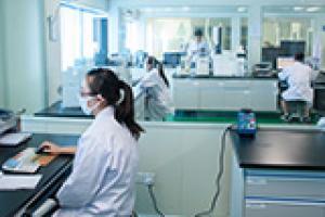 Weihai Baihe Biology Technological Co., Ltd._Quality Control