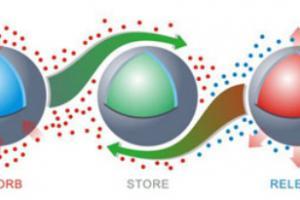 Micro-encapsulation of Functional Factors