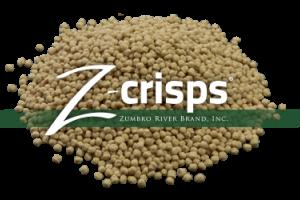 Z-Crisps®: Zumbro River Brand Inc., Contract Manufacturing