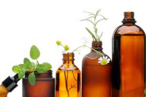 Healthy-Aging Oil Blend Formula
