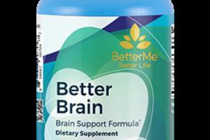 Better Brain 90 Softgels