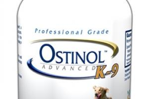 Ostinol™ Advanced K-9