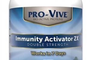 Pro-Vive™ Immunity Activator 2X