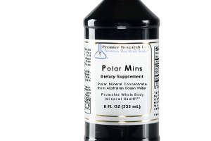 Premier Research Labs Polar Mins 8 fl oz  for Private Label