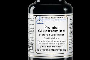 Premier Research Labs Glucosamine for Private Label