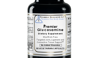 Premier Research Labs Glucosamine for Private Label