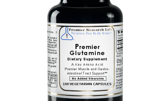 Premier Research Labs Glutamine for Private Label