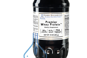 Premier Research Labs Whey Protein for Private Label