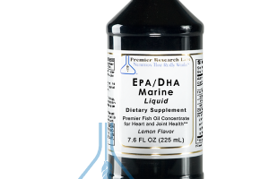 Premier Research Labs EPA-DHA Marine (Liquid Fish Oil) for Private Label