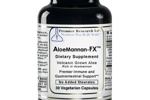 Premier Research Labs AloeMannan-FX™ for Private Label
