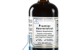 Premier Research Labs Resveratrol ™ for Private Label