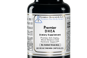 Premier Research Labs DHEA for Private Label
