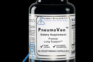 Premier Research Labs PneumoVen™ for Private Label