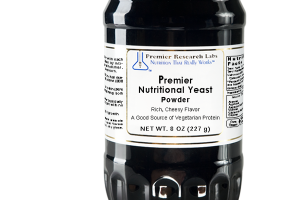 Premier Research Labs Nutritional Yeast Powder for Private Label