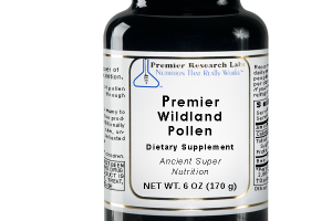 Premier Research Labs Wildland Pollen for Private Label