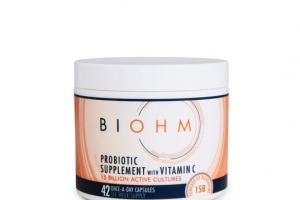 Immunity – BIOHM