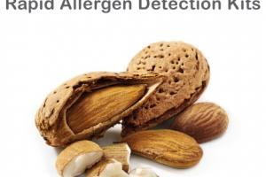 AlerTox Sticks Almond: Rapid testing for anitgens