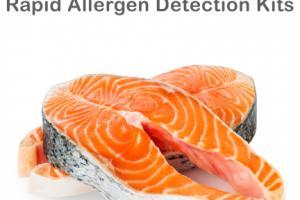 AlerTox Sticks Fish: Rapid testing for anitgens